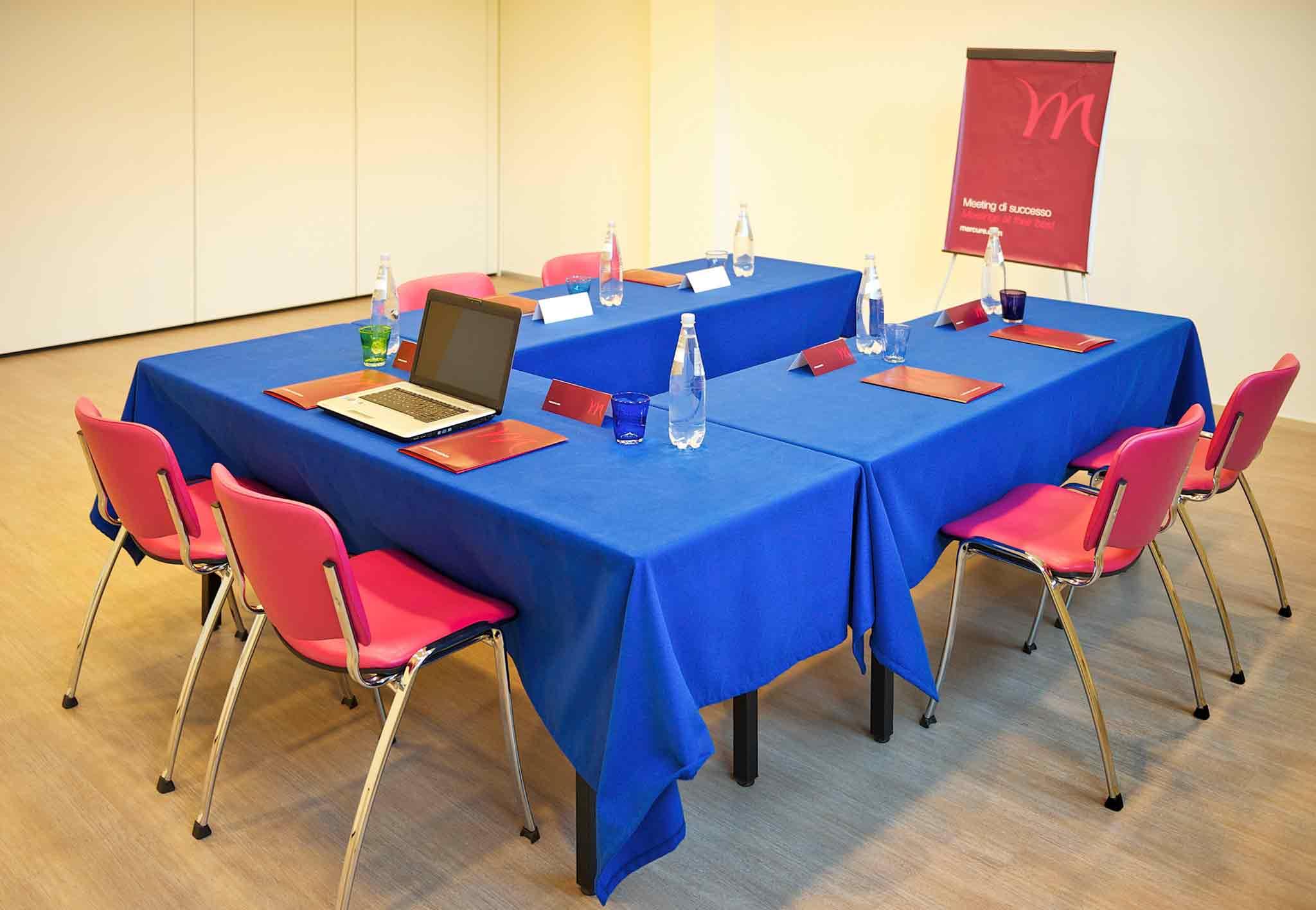 Mercure Venezia Marghera Конференц-зал