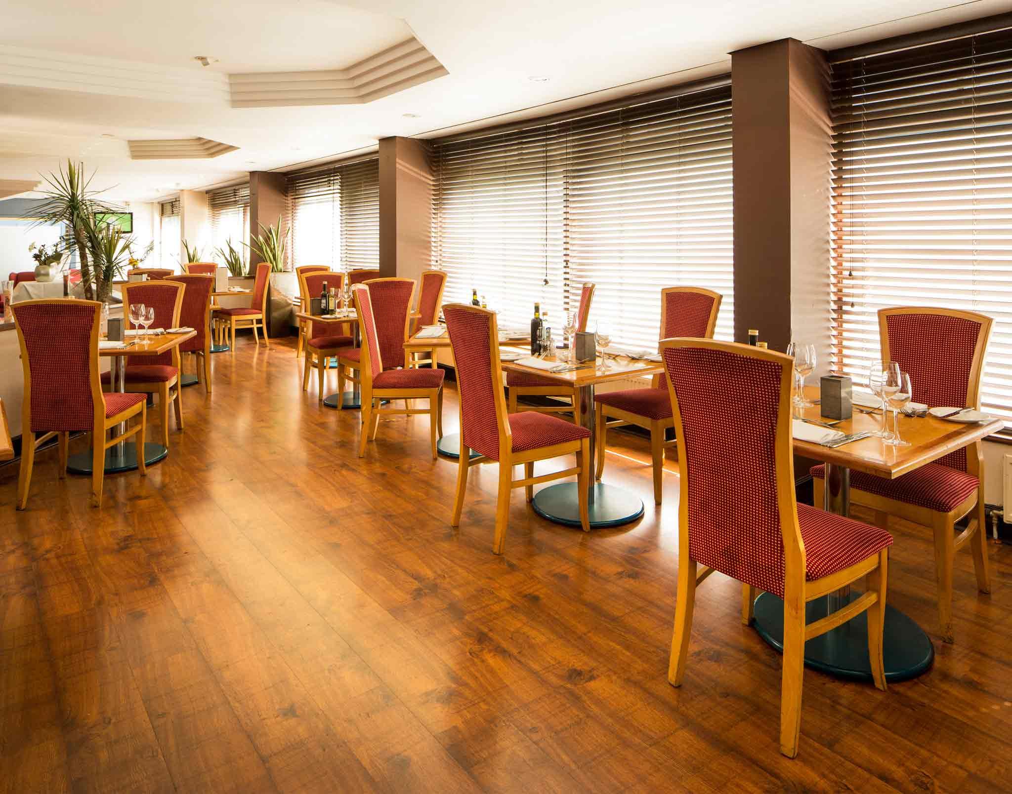 Mercure London Watford Hotel Gastronomy