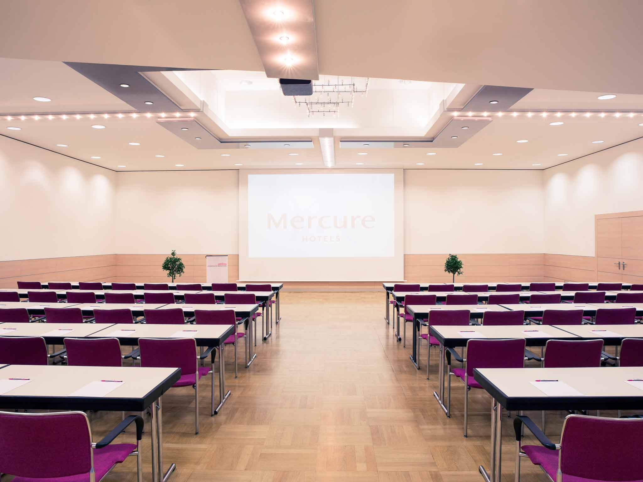 Mercure Dortmund Messe & Kongress Kokoustila