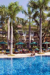Hotel.de - Novotel Surabaya Hotel