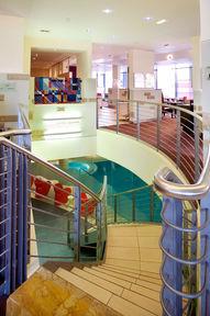 Novotel Edinburgh Centre Ulkonäkymä
