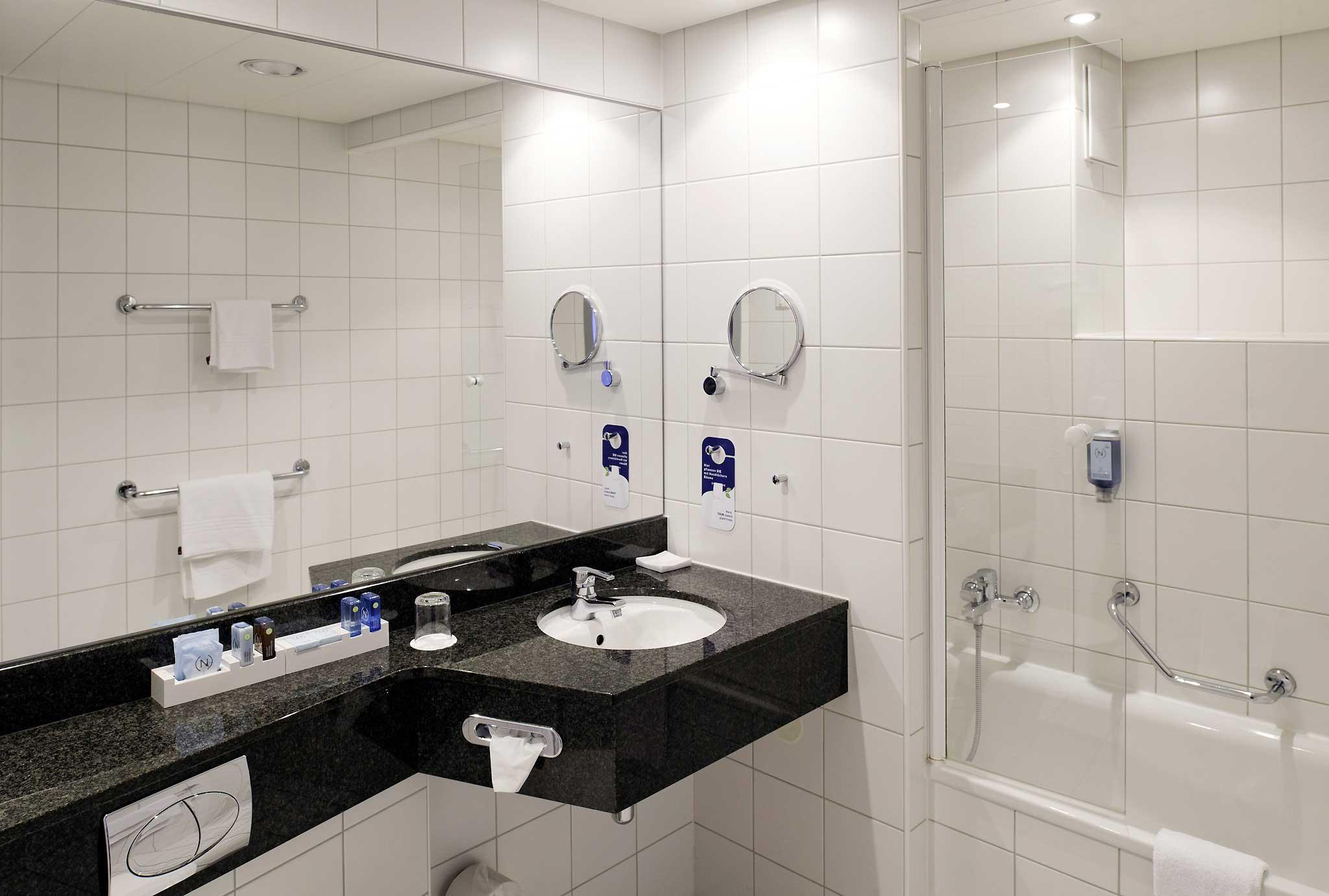 Novotel Erlangen Billede af værelser