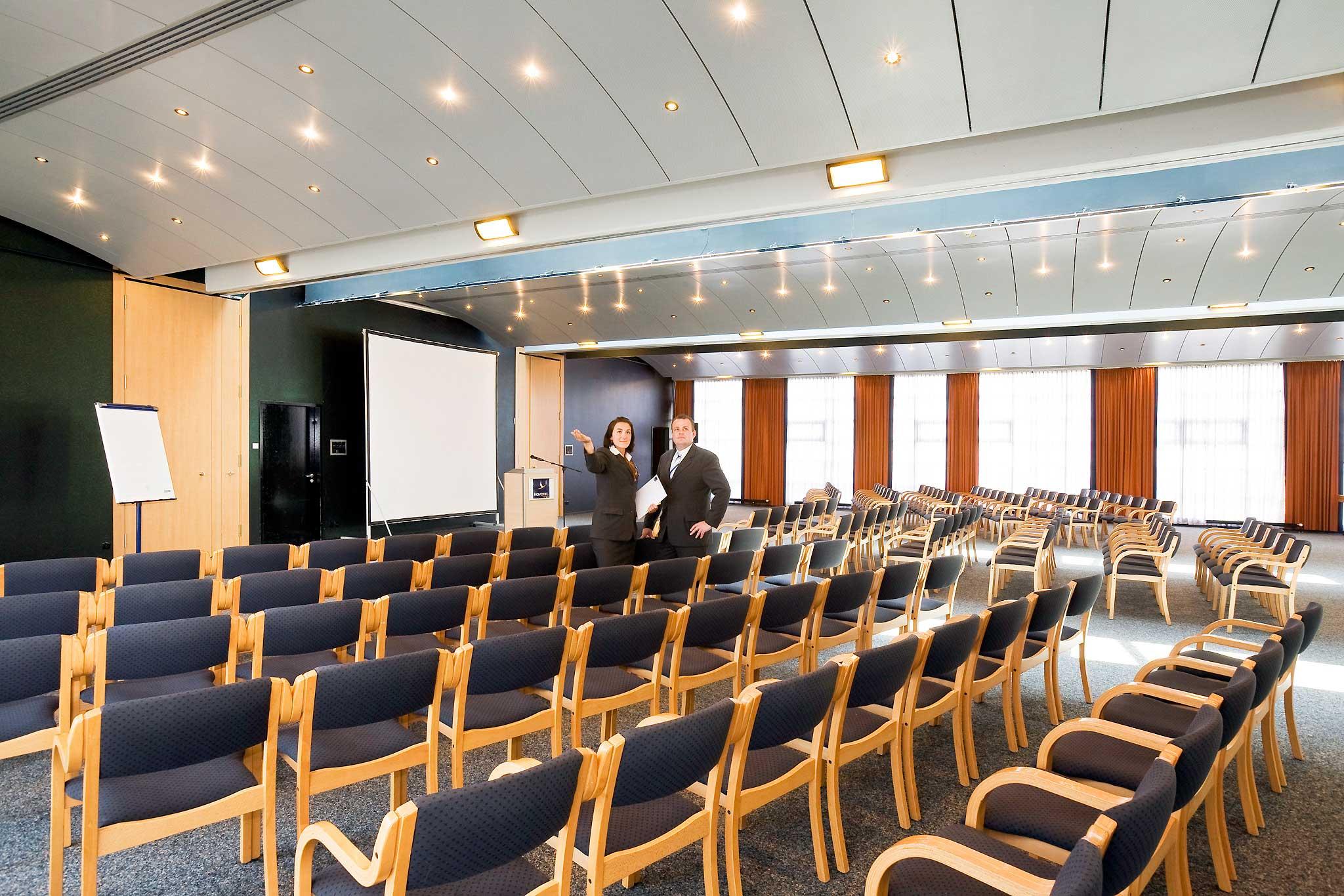 Novotel Hannover Konferenční sál