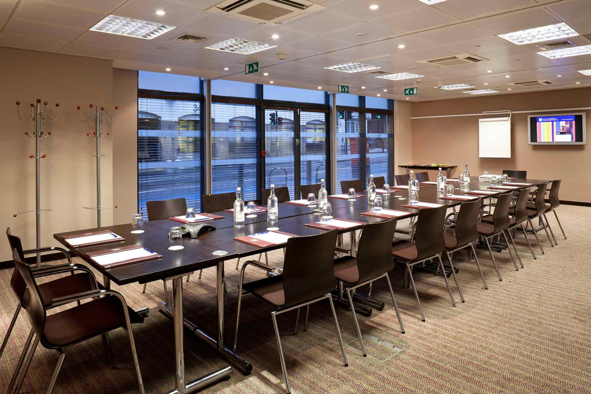 ibis Styles London Southwark Rose Konferensrum