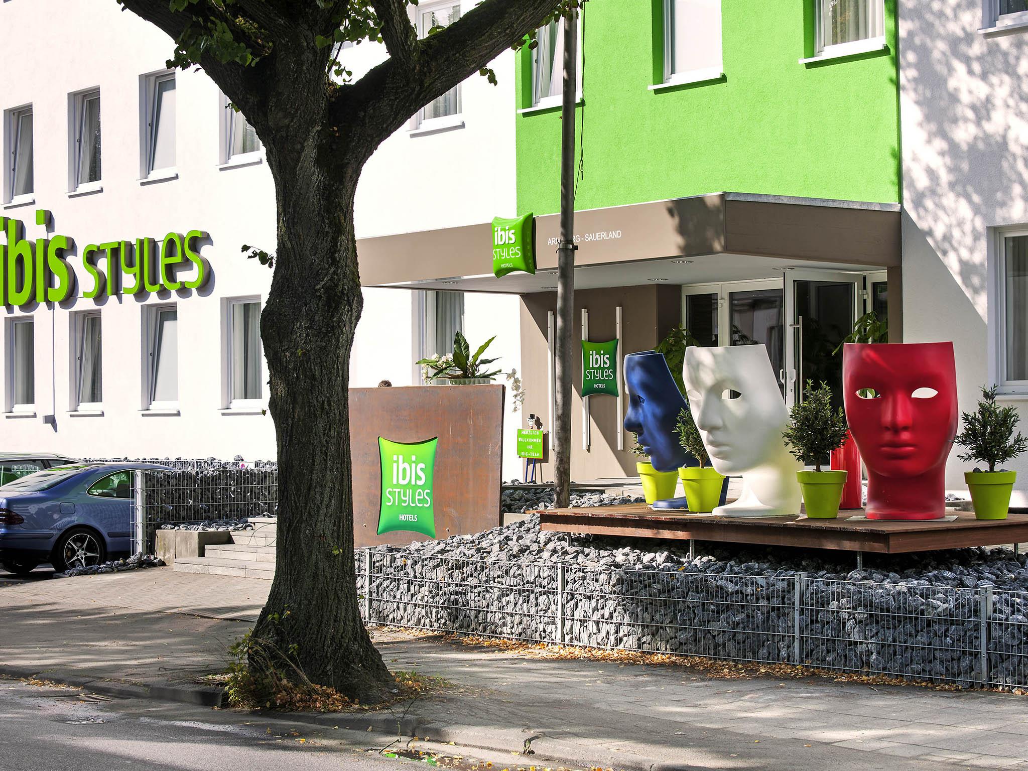 Ibis Hotel Buchen Ohne Kreditkarte