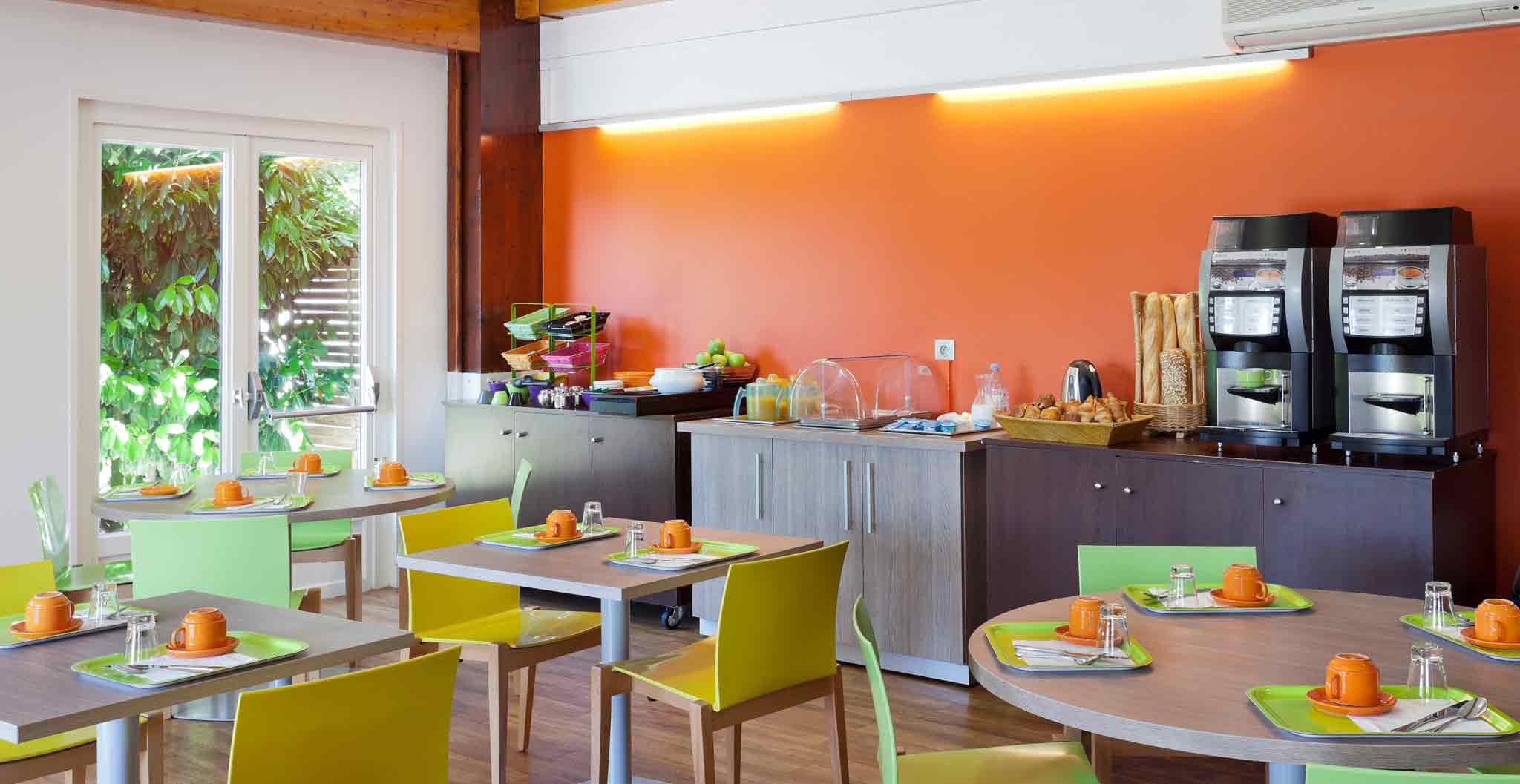 ibis Styles Perigueux Trelissac Gastronomie