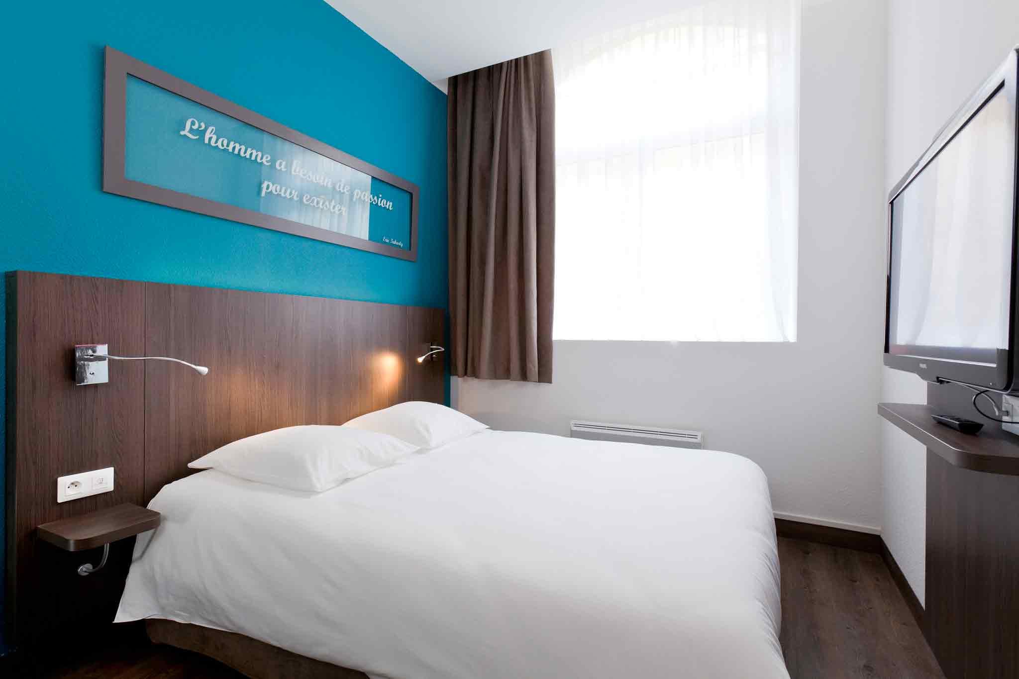 ibis styles saint malo centre historique saint malo france r server au meilleur prix. Black Bedroom Furniture Sets. Home Design Ideas