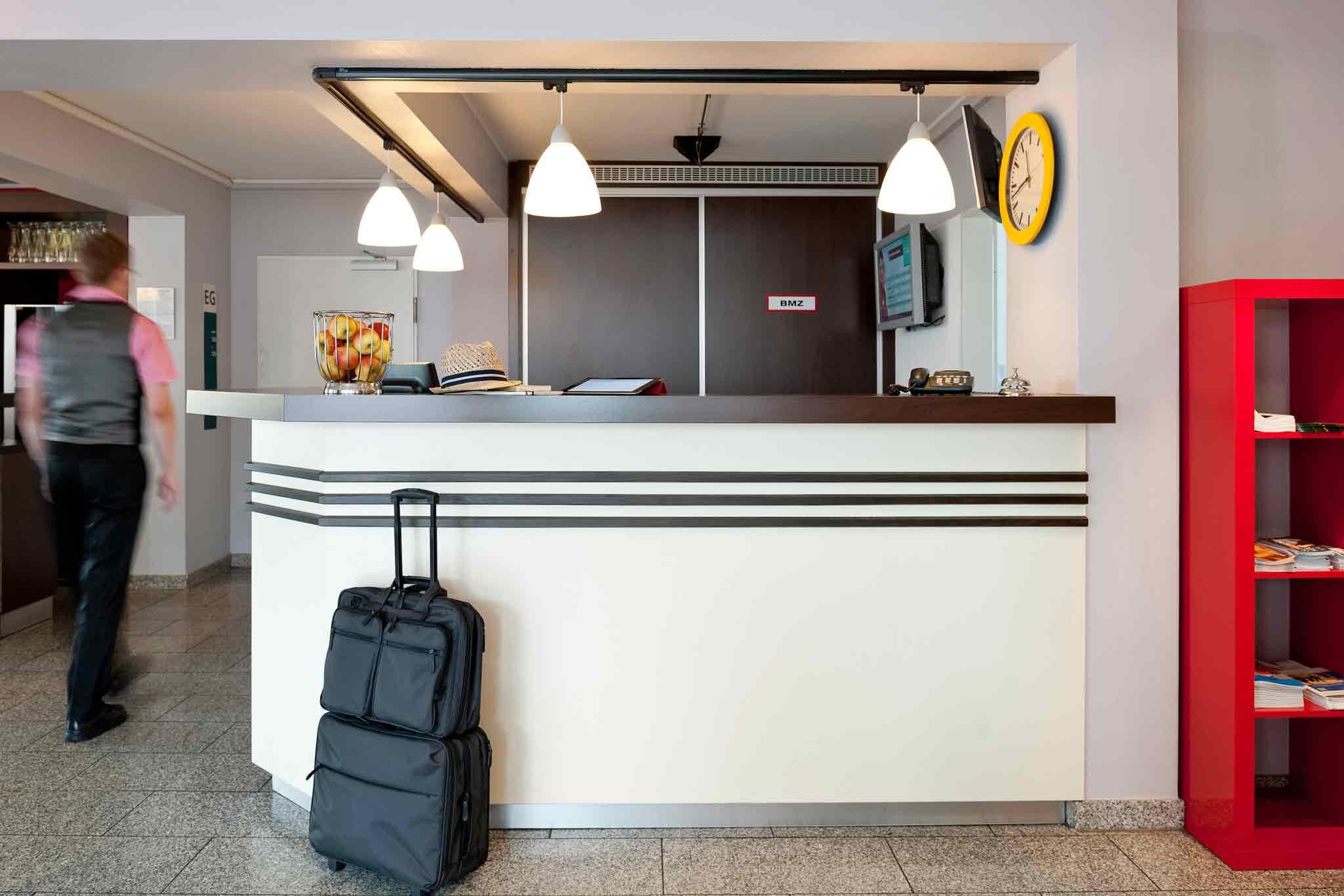 Ibis Hotel Köln Leverkusen Buitenaanzicht