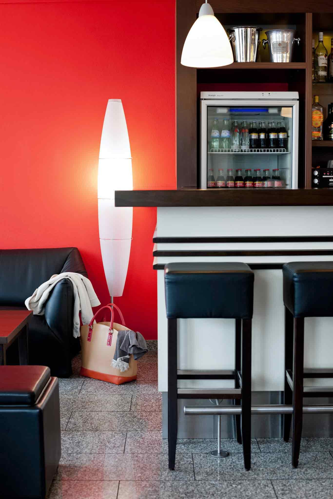 Ibis Hotel Köln Leverkusen Lobby
