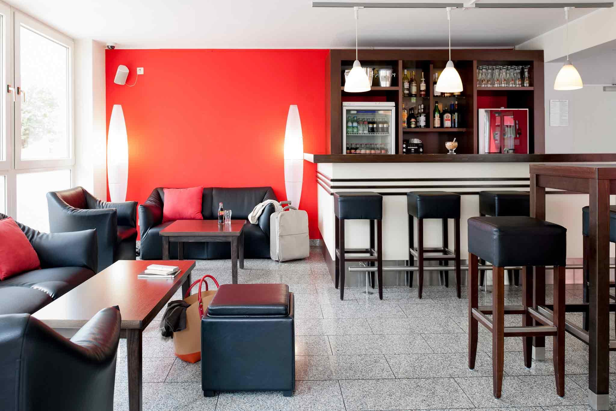 Ibis Hotel Köln Leverkusen Hall