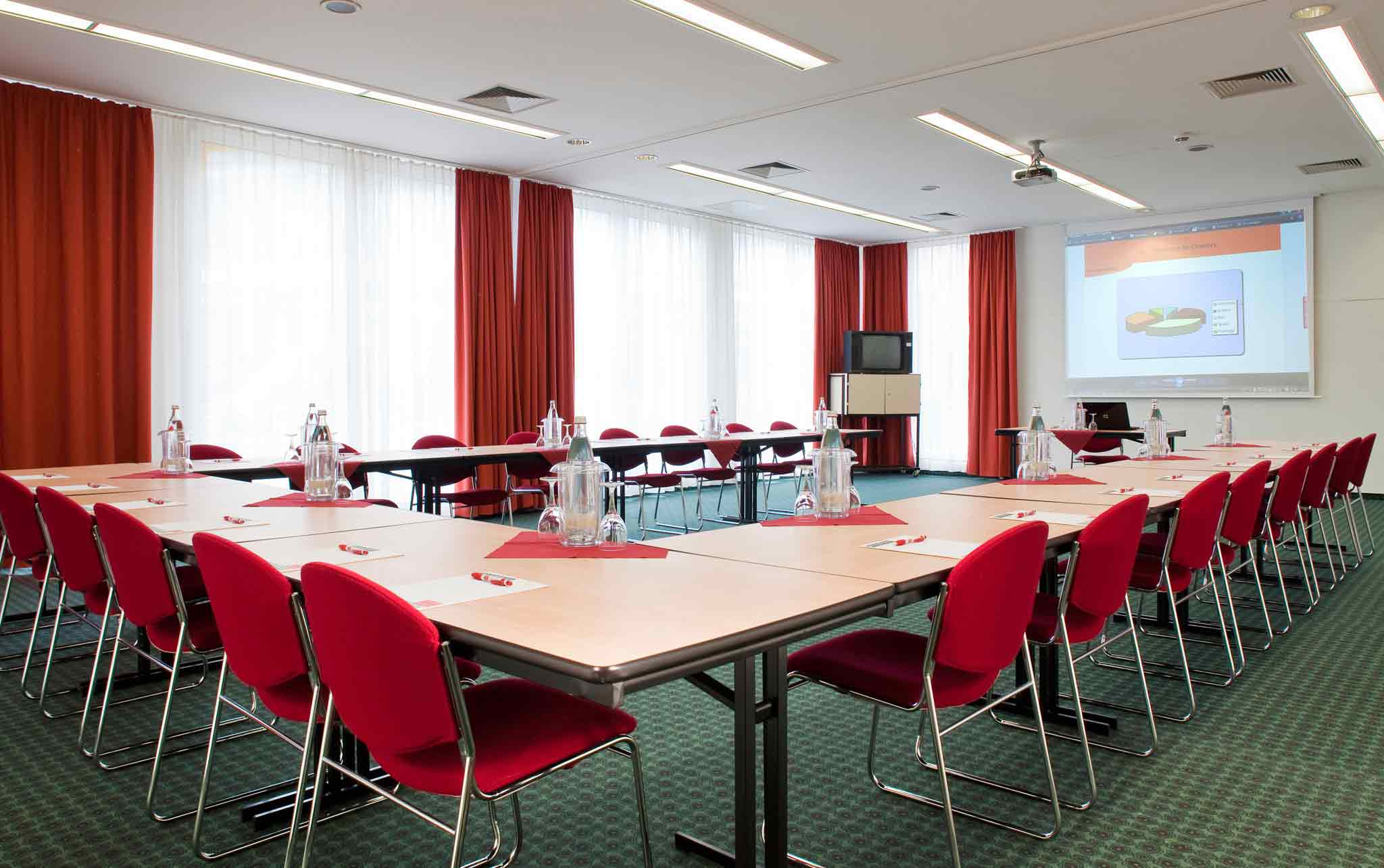 Ibis Mainz City Tagungsraum