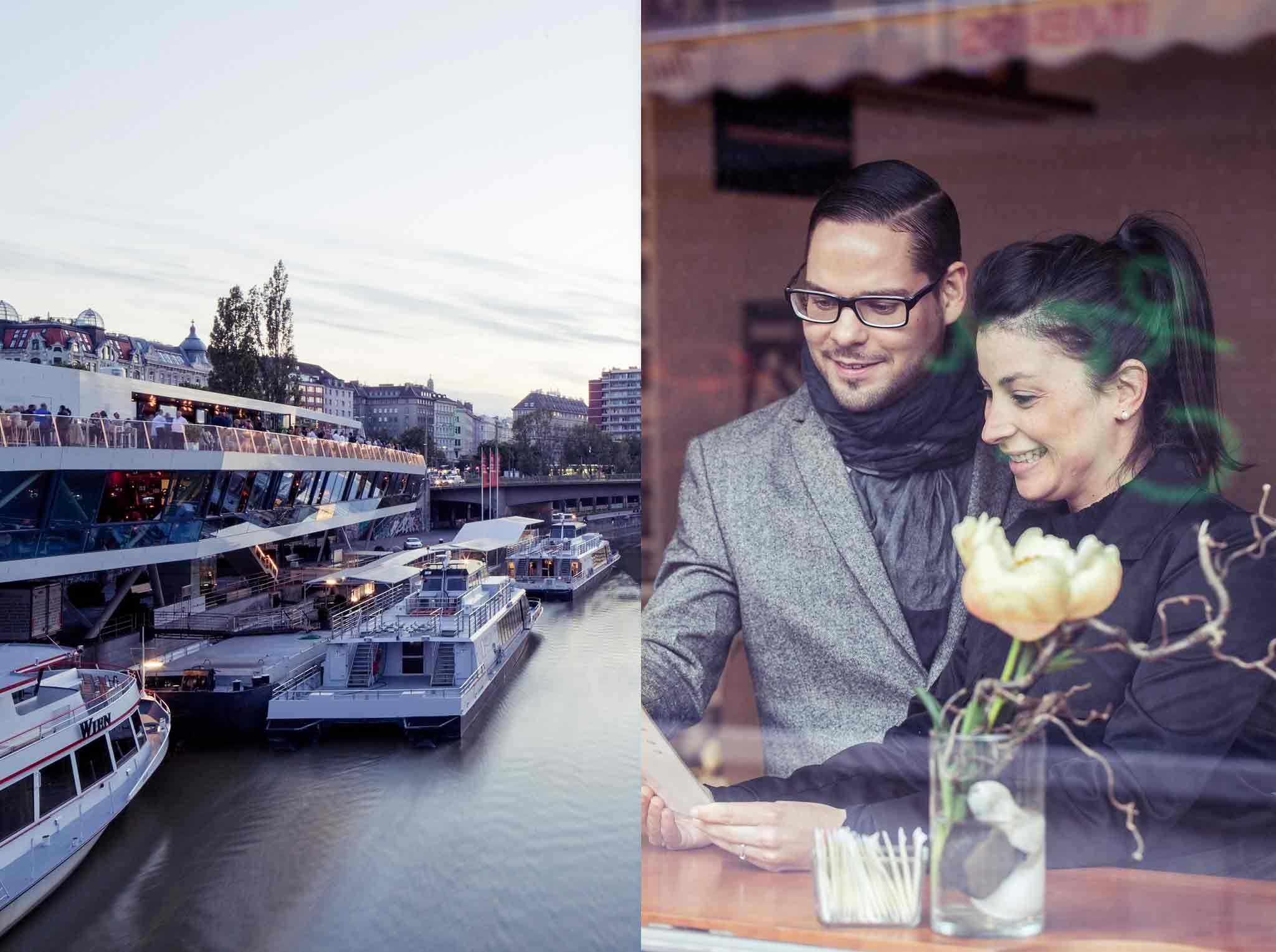 Mercure Wien City Sonstiges