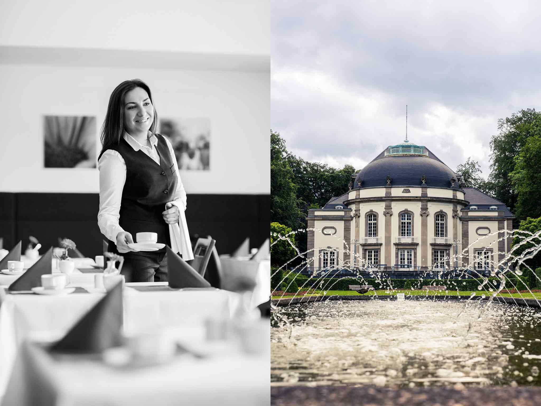 Mercure Hotel Bad Oeynhausen City Relaxation centre