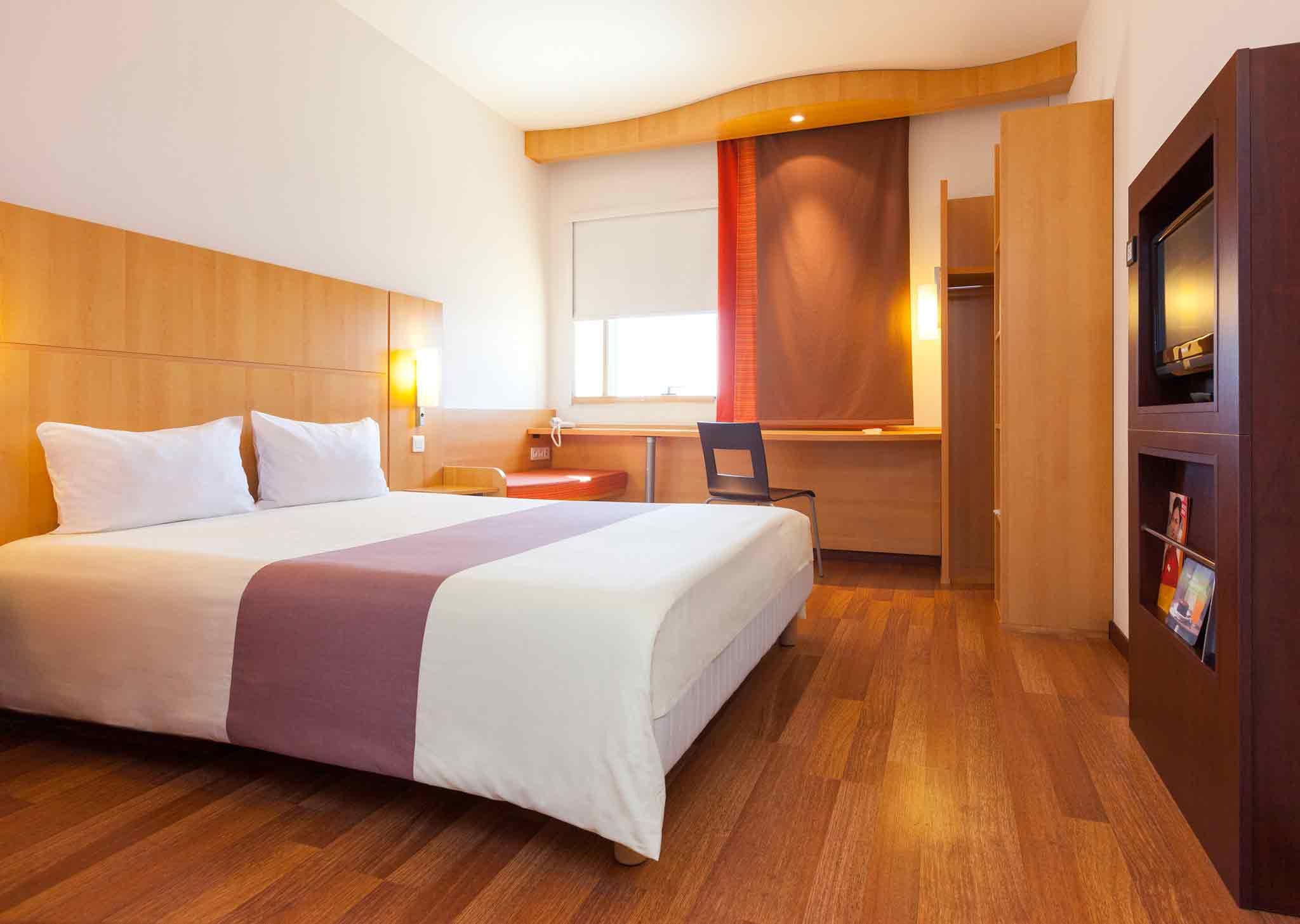 Stornierung Ibis Hotel