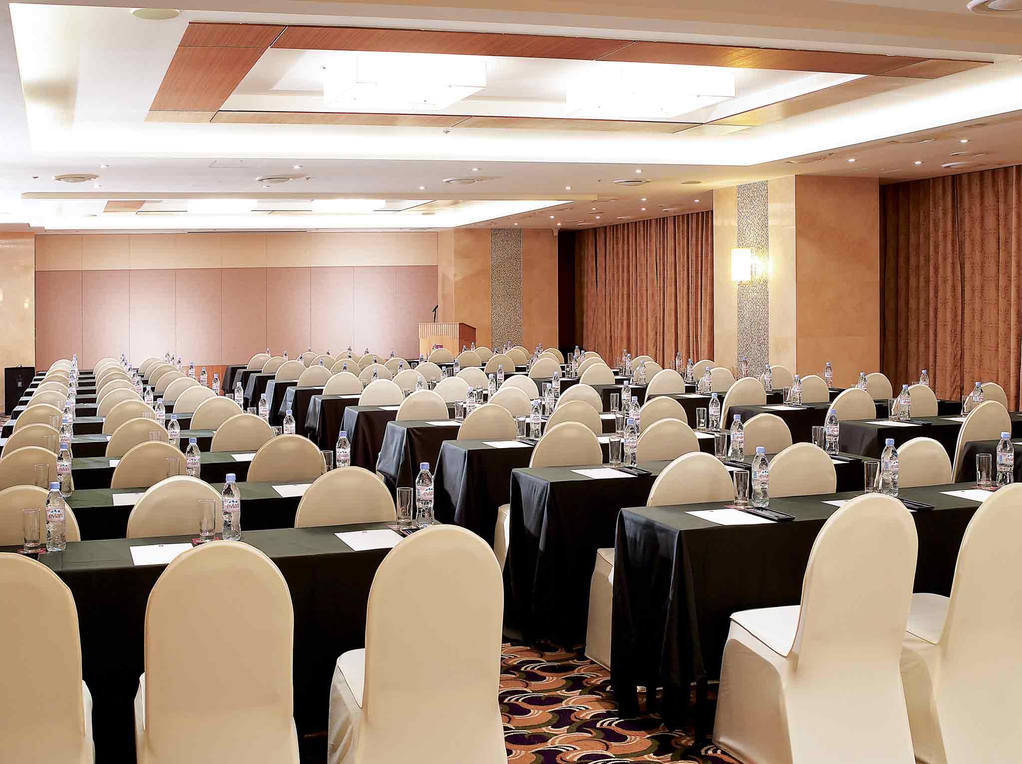 Ibis Ambassador Suwon Konferenční sál