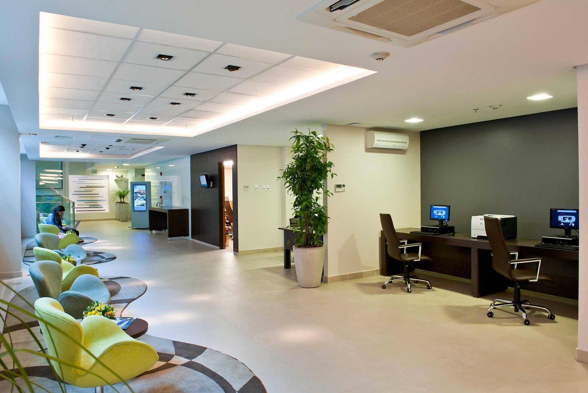 Novotel Rio de Janeiro Santos Dumont Centrum rekreacyjne