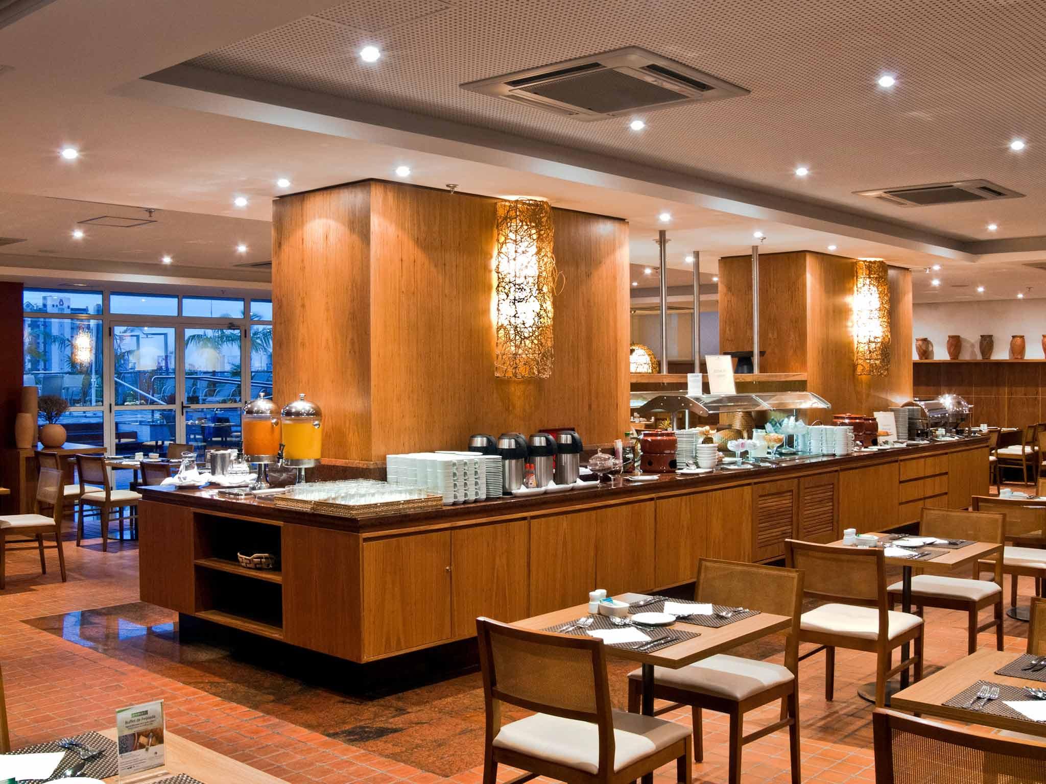 Caesar Business Manaus Restaurang