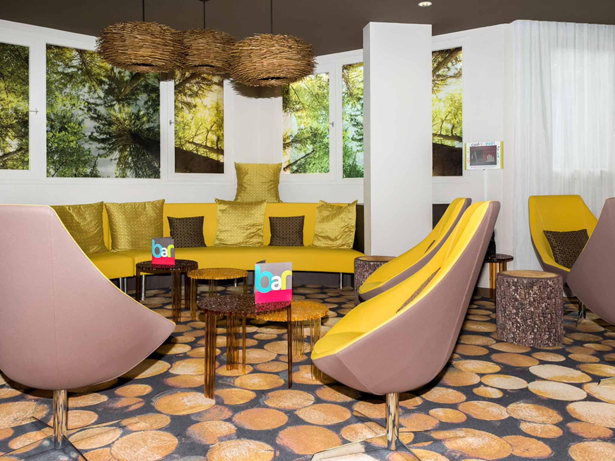 ibis Styles Dax Miradour Hotel Gastronomie
