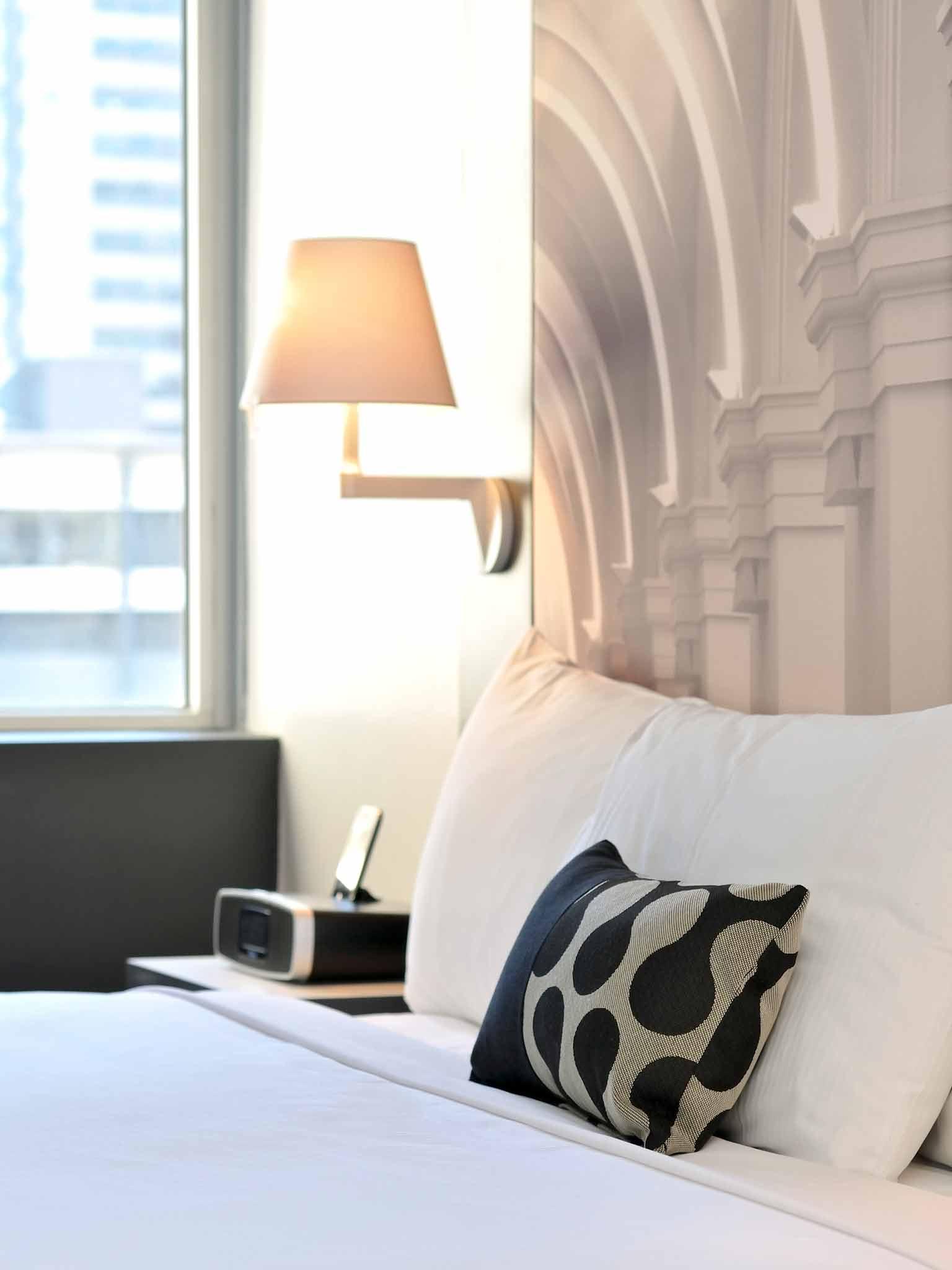 Mercure Hotel Melbourne Andet