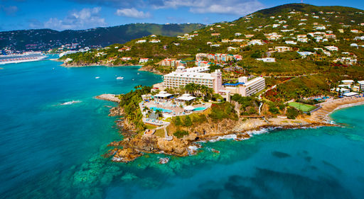 AllInclusive Vacations Americas Tour Operator Apple Vacations - Us virgin islands all inclusive