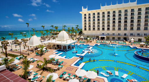 Aruba Deals Riu Palace