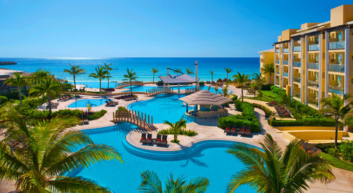 3-Night All-Inclusive Riviera Maya Vacation