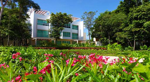 Luxury Bahia Principe Sian Kaan