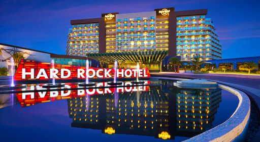 Cancun Deals Hard Rock Hotel
