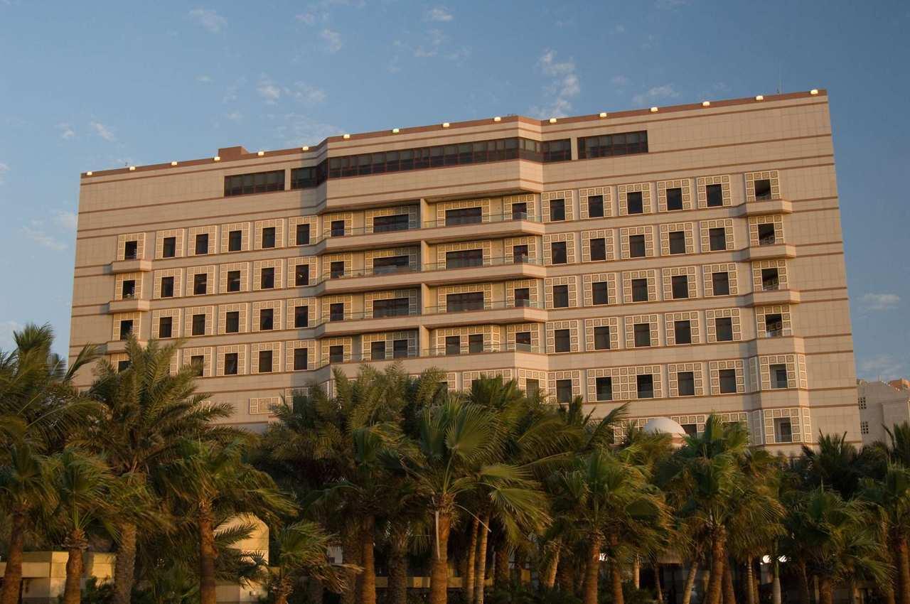 Qasr Al Sharq, A Waldorf Astoria Hotel  Hotel