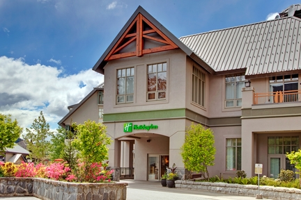 Holiday Inn SunSpree Resort Whistler