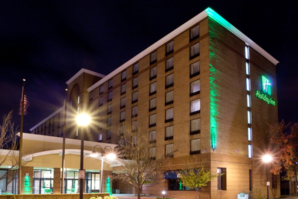 Holiday Inn Downtown-Lynchburg