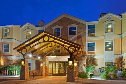 Staybridge Suites Albuquerque North  Hotel