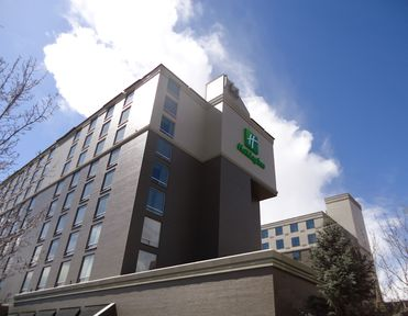 Holiday Inn Select Denver Cherry Creek