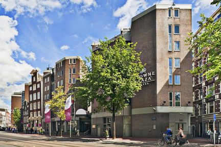 Crowne Plaza Amsterdam City Centre  Hotel
