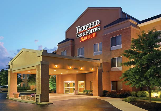 Fairfield Inn & Suites Akron - South