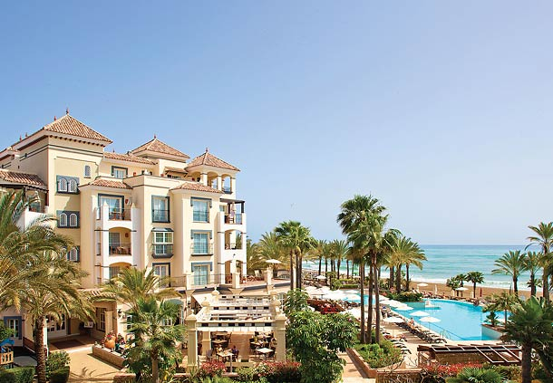 Marriott's Playa Andaluza  Hotel