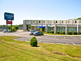 Travelodge Hotel  Hotel