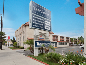 Travelodge Anaheim Buena Park  Hotel