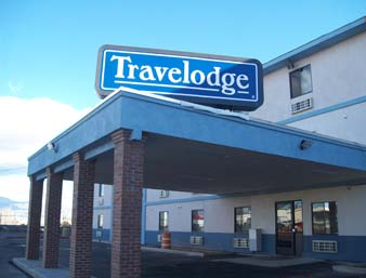Travelodge Albuquerque Midtown  Hotel