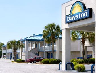 Days Inn I-75 - Adel