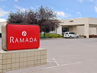 Ramada Inn & Convention Center  Hotel