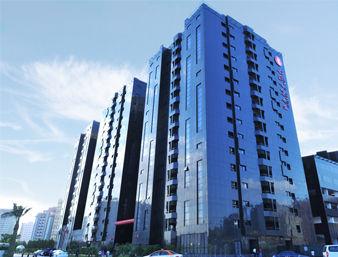 Ramada Hotel & Suites Ajman  Hotel