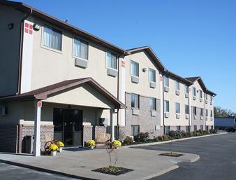 Super 8 Motel Abilene  Hotel