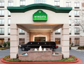 Wingate by Wyndham Atlanta Buckhead  Hotel