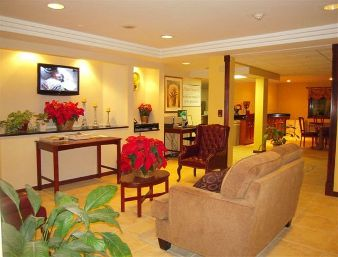 Travelodge Inn and Suites Albany Airport  Hotel