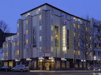 Best Western Hotel Regence  Hotel