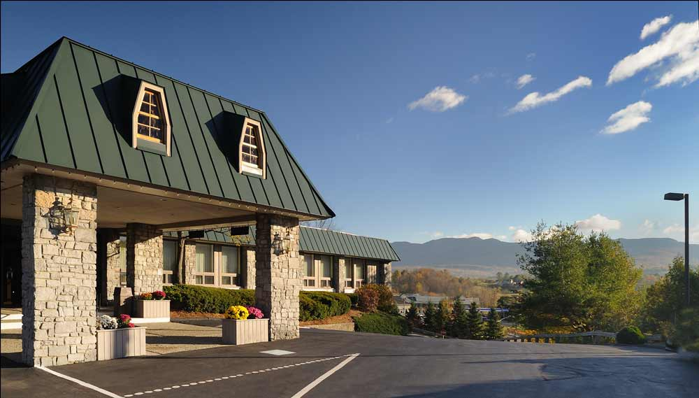 gallery best western plus waterbury stowe