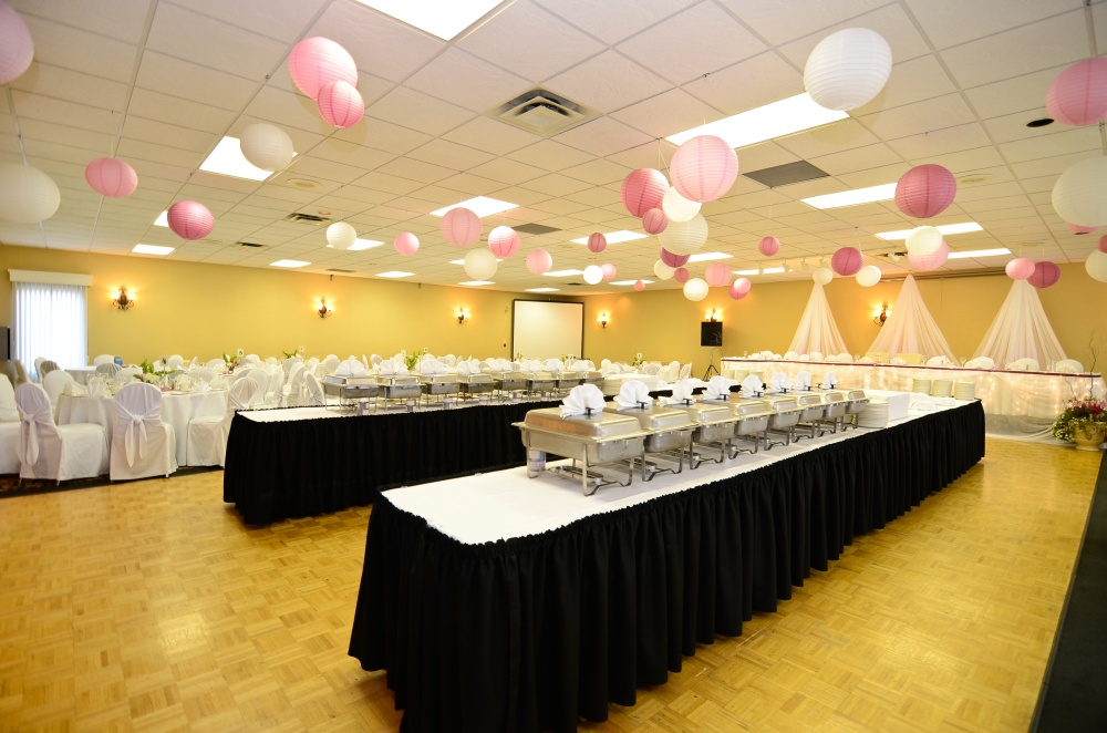 Plan The Perfect Thunder Bay Wedding Best Western Plus Nor Wester