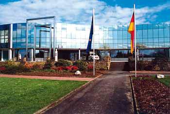 Mercure Dortmund Messe & Kongress Muuta