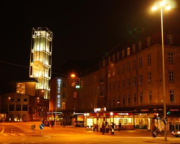 Best Western Ritz Hotel  Hotel